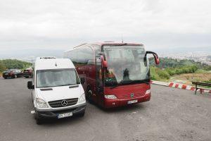 inchiriere microbuze si autobuze
